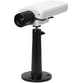 AXIS P13 Indoor, kamera, boxkameror, boxkamera, övervakningskamera