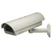 AXIS P221 Outdoor, kamera, boxkameror, boxkamera, övervakningskamera