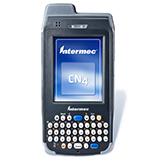 Intermec CN4, handdator