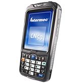 Intermec CN50, handdator