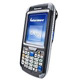 Intermec CN70, handdator