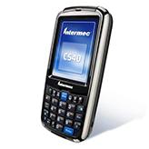 Intermec CS40, handdator