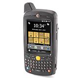 Motorola MC65, handdator Motorola MC65, handdator