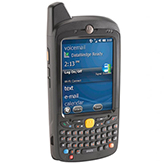 Motorola MC67, handdator Motorola MC67, handdator