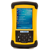 Trimble Recon, handdator Trimble Recon, handdator