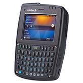 Unitech PA550, handdator Unitech PA550, handdator