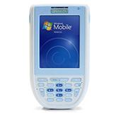Unitech PA600 MCA, Unitech PA600MCA, handdator Unitech PA600MCA, handdator
