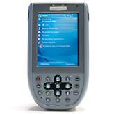 Unitech PA600, handdator Unitech PA600, handdator