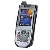 Unitech PA968, handdator Unitech PA968, handdator