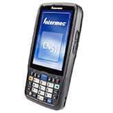 Intermec CN51, Honeywell CN51, CN51, handdator CN51