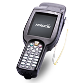 Nordic ID Merlin, handdator Nordic ID Merlin