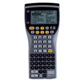 PSION Workabout MX, Workabout MX, handdator Workabout MX