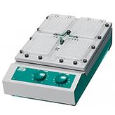 Edmund Bühler TiMix 2, Microplate Shaker TiMix 2, TiMix 2