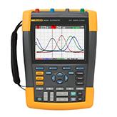 Fluke ScopeMeter 190-serien II, Fluke ScopeMeter 190-serien, Fluke ScopeMeter 190, Fluke 190-serien, Fluke 190-serien II