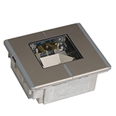 Horizon 7600 Omnidirectional Laser Scanner, Honeywell Horizon 7600, Horizon 7600