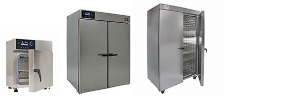 Inkubatorer Pol-Eko, Pol-Eko CL