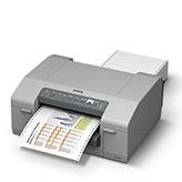Epson ColorWorks C831