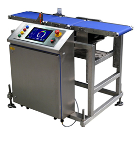 Vantage In-line, checkweigher
