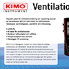 Kimo ventilationspaket